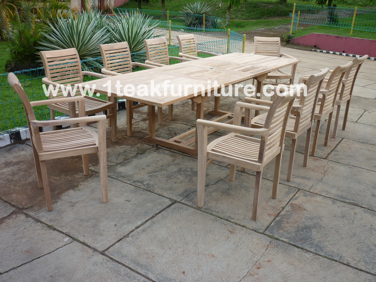Teak patio furniture sets 28 images teak patio dining for Teak outdoor furniture