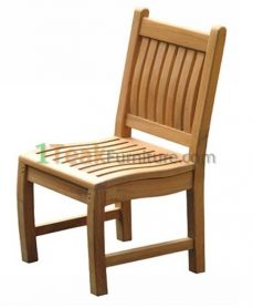 Teak Modiv Java Chair