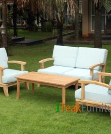 Deep Seating Sets