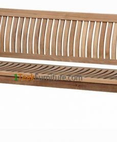 Teak Modiv Java Bench 180