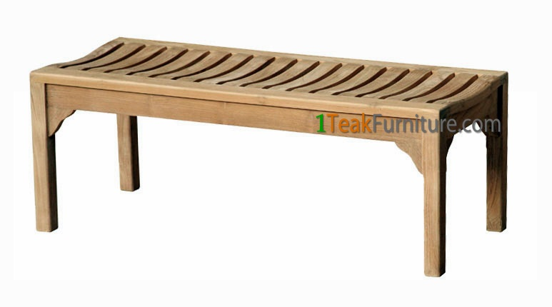 New Waiting Bench 120