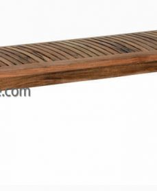 Marley Waiting Bench 120