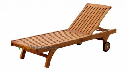 Modiv Fania Lounger