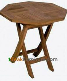 Small Folding Table B
